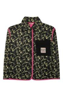 Стеганая куртка No. 21