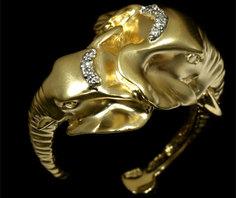 Золотое кольцо 10020 Ювелирное изделие