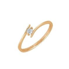Золотое кольцо A11032605 Ювелирное изделие