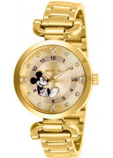 Категория: Кварцевые часы Invicta