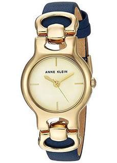 fashion наручные женские часы Anne Klein 2630CHDB. Коллекция Daily