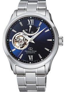 Японские наручные мужские часы Orient RE-AT0001L00B. Коллекция Orient Star