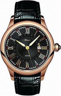 Российские наручные мужские часы Nika 1060.0.1.51H. Коллекция Лотос