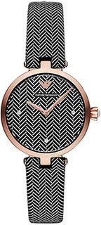 fashion наручные женские часы Emporio armani AR11237. Коллекция Arianna