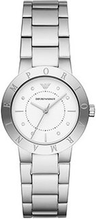 fashion наручные женские часы Emporio armani AR11250. Коллекция Montre