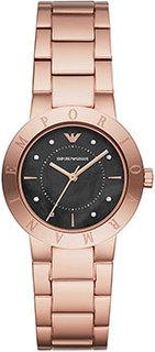 fashion наручные женские часы Emporio armani AR11251. Коллекция Montre