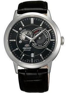 Японские наручные мужские часы Orient ET0P003B. Коллекция Classic Automatic