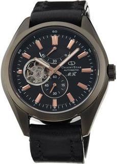 Японские наручные мужские часы Orient DK02003B. Коллекция Orient Star