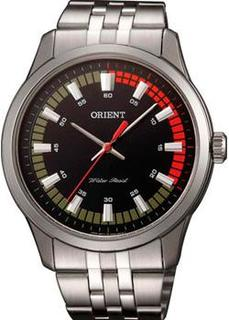 Японские наручные мужские часы Orient QC0U004B. Коллекция Sporty Quartz
