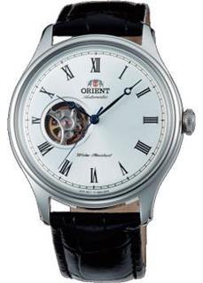 Японские наручные мужские часы Orient AG00003W. Коллекция Classic Automatic