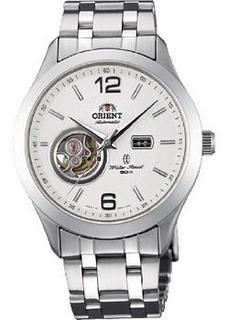 Японские наручные мужские часы Orient AG03001W. Коллекция Classic Automatic