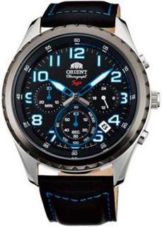 Японские наручные мужские часы Orient KV01004B. Коллекция Sporty Quartz