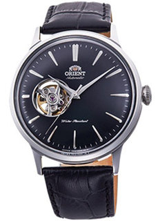 Японские наручные мужские часы Orient RA-AG0004B10B. Коллекция Classic Automatic