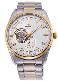 Японские наручные мужские часы Orient RA-AR0001S10B. Коллекция Classic Automatic