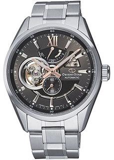 Японские наручные мужские часы Orient RE-AV0004N00B. Коллекция Orient Star