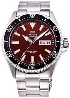 Японские наручные мужские часы Orient RA-AA0003R19B. Коллекция Diving Sport Automatic