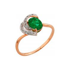 Золотое кольцо 99213 Ювелирное изделие