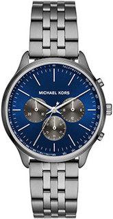 fashion наручные мужские часы Michael Kors MK8724. Коллекция Sutter
