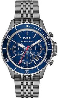 fashion наручные мужские часы Michael Kors MK8727. Коллекция Bayville