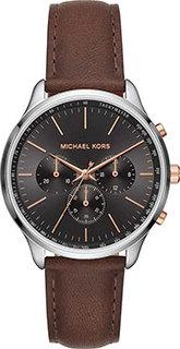 fashion наручные мужские часы Michael Kors MK8722. Коллекция Sutter