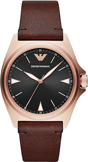 fashion наручные мужские часы Emporio armani AR11258. Коллекция Nicola