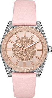 fashion наручные женские часы Michael Kors MK6704. Коллекция Channing
