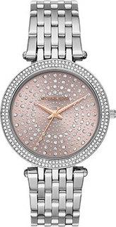 fashion наручные женские часы Michael Kors MK4407. Коллекция Darci