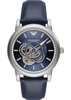 fashion наручные мужские часы Emporio armani AR60011. Коллекция Luigi