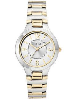 fashion наручные женские часы Anne Klein 1451SVTT. Коллекция Daily