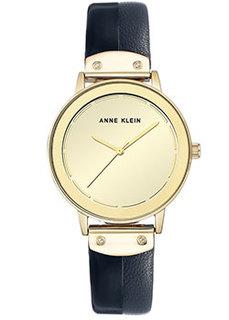 fashion наручные женские часы Anne Klein 3226GMNV. Коллекция Daily