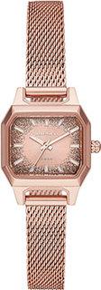 fashion наручные женские часы Diesel DZ5593. Коллекция Callie