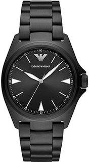 fashion наручные мужские часы Emporio armani AR11257. Коллекция Nicola