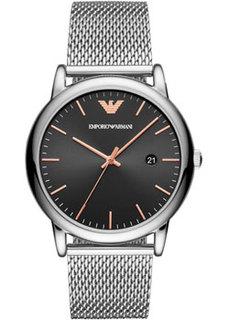 fashion наручные мужские часы Emporio armani AR11272. Коллекция Luigi