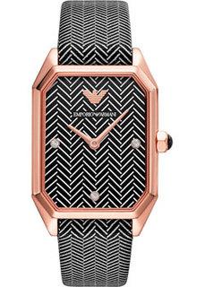 fashion наручные женские часы Emporio armani AR11249. Коллекция Gioia