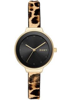 fashion наручные женские часы DKNY NY2848. Коллекция Astoria