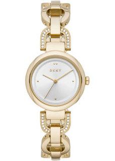 fashion наручные женские часы DKNY NY2850. Коллекция Eastside