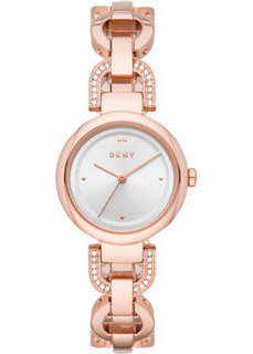 fashion наручные женские часы DKNY NY2851. Коллекция Eastside