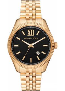 fashion наручные мужские часы Michael Kors MK8751. Коллекция Lexington