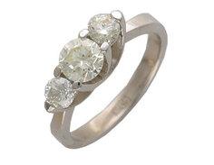 Золотое кольцо G9K670120 Ювелирное изделие