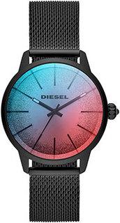 fashion наручные женские часы Diesel DZ5596. Коллекция Castilla