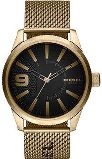 fashion наручные мужские часы Diesel DZ1899. Коллекция Rasp
