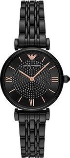fashion наручные женские часы Emporio armani AR11245. Коллекция Gianni T-Bar