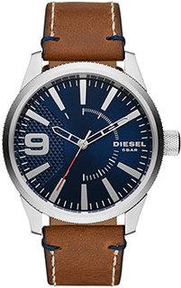 fashion наручные мужские часы Diesel DZ1898. Коллекция Rasp