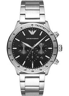 fashion наручные мужские часы Emporio armani AR11241. Коллекция Mario