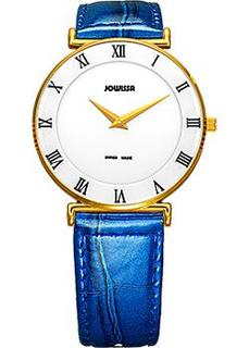 Швейцарские наручные женские часы Jowissa J2.102.L. Коллекция Roma