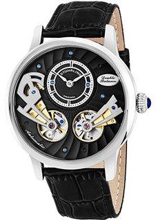 мужские часы Stuhrling Original 740.02. Коллекция Legacy