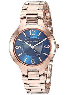 fashion наручные женские часы Anne Klein 1450NVRG. Коллекция Daily