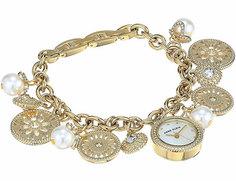 fashion наручные женские часы Anne Klein 3356CHRM. Коллекция Fashion time