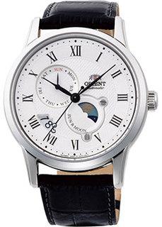 Японские наручные мужские часы Orient AK00002S. Коллекция Classic Automatic
