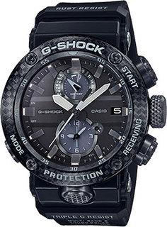 Японские наручные мужские часы Casio GWR-B1000-1AER. Коллекция G-Shock